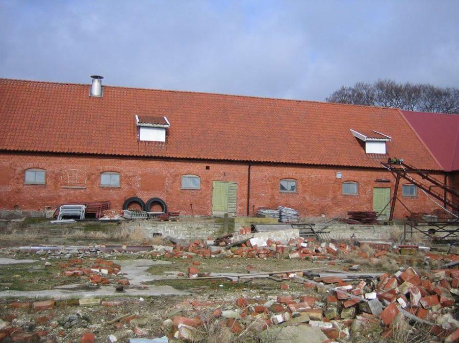 Slättarps Gård 2010 05