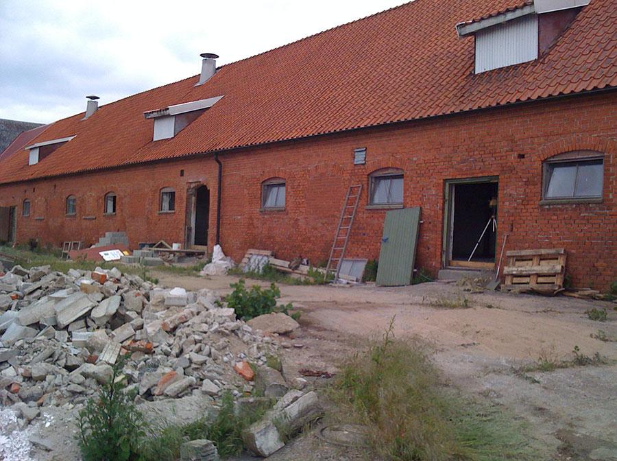 Slättarps Gård 2010 06