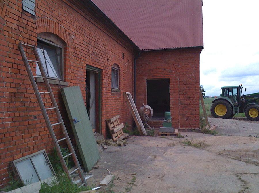 Slättarps Gård 2010 07