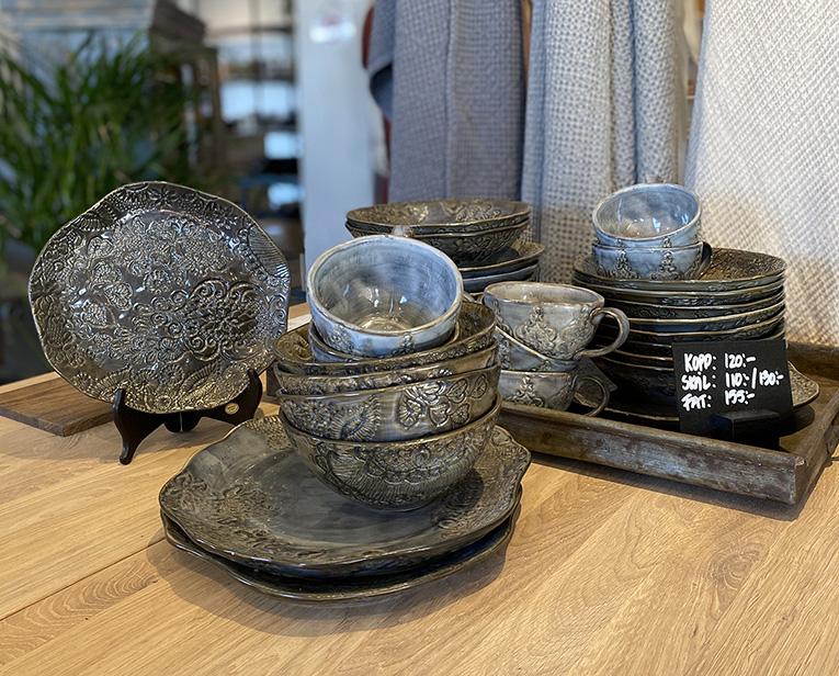 Kök & keramik
